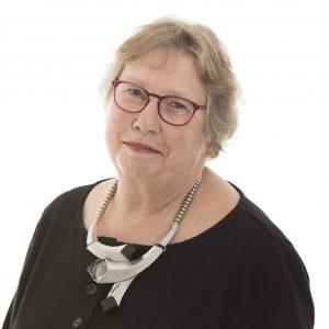 Corrie Blommaert