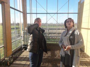zorgboerderij Hoog-Broek